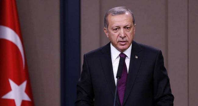 Cumhurbaşkanı Erdoğan'ın ABD ziyareti