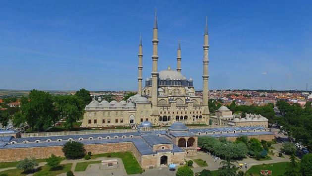 Mimar Sinan'ın ustalık eseri bakıma alınıyor