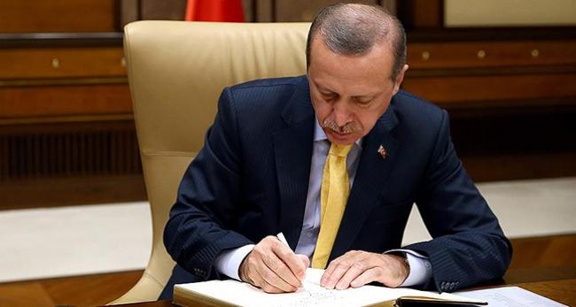 Türkiye ile Kenya arasında imzalanan anlaşmalar