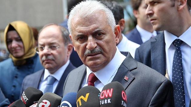 'Saldırının sorumlusu katil PKK'dır'