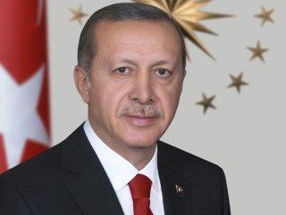 Cumhurbaşkanı Erdoğan'dan Muhammed Ali mesajı