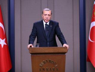 Erdoğan Muhammed Ali'nin cenaze töreni için ABD'ye gitti
