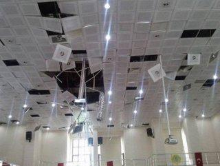 İstanbul Üniversitesi'nde sınavlar ertelendi