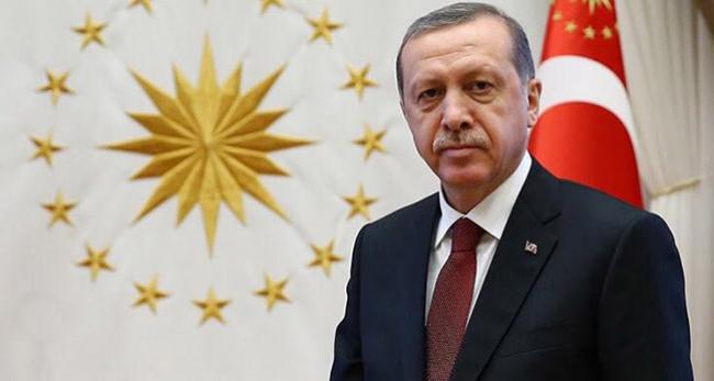 Cumhurbaşkanı Erdoğan, TSK Personel Kanunu'nu onayladı