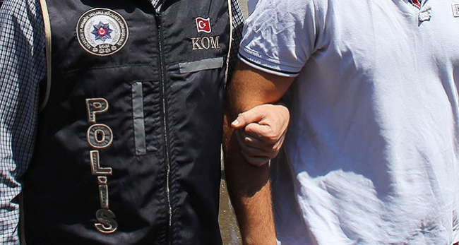 'Gözaltına alınan kişi sayısı 10 bin 410'