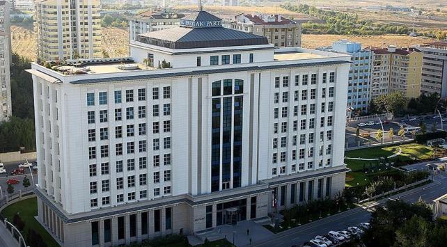 AK Parti'de kongre süreci 4 Temmuz'da başlıyor