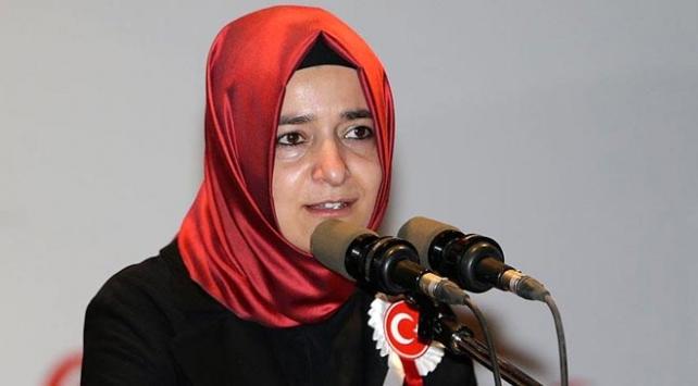 'AK Parti, milletten aldığı güçle barış ve adaletin teminatı olmuştur'