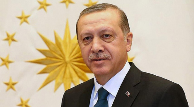 Cumhurbaşkanı Erdoğan'dan Dursun'a tebrik telgrafı