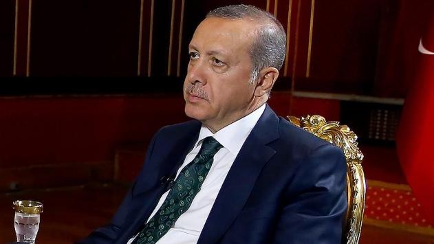 Cumhurbaşkanı Erdoğan: MHP ile her türlü adımı atmaya hazırız