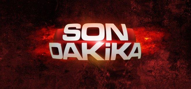 AK Parti MYK toplantısı başladı!.