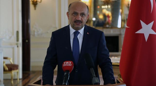 Başbakan Yardımcısı Işık: Kodlama seferberliği başlatmalıyız