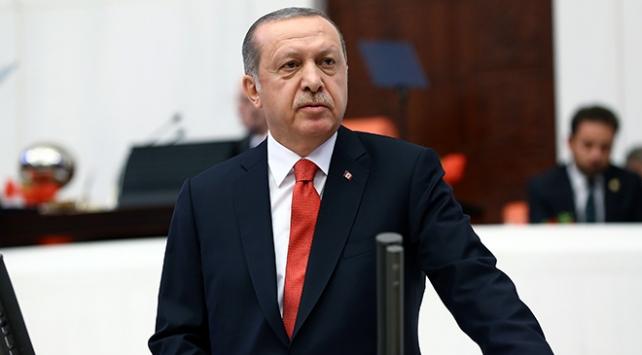 Cumhurbaşkanı Erdoğan, perşembe günü milletvekilleriyle buluşacak