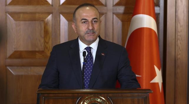 3 ülkenin bakanı Antalya'da Suriye krizine çözüm arayacak