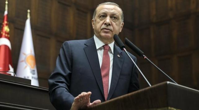 Cumhurbaşkanı Erdoğan: 17-25 Aralık'taki aynı tezgahı götürüp ABD'de kurdular