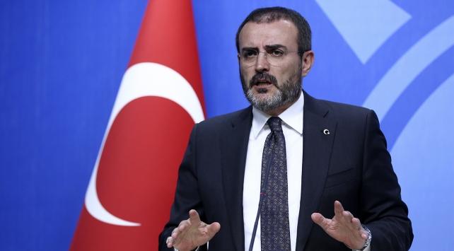 Mahir Ünal: Millete laf edemeyenler, Recep Tayyip Erdoğan'a saldırıyorlar