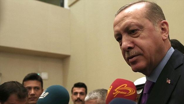'Dağlık Karabağ meselesi bizim de hususi meselemiz'