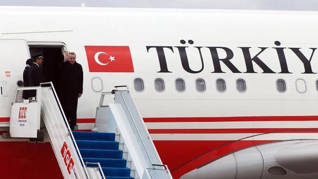 Cumhurbaşkanı Erdoğan, 65 yıl sonra bir ilki gerçekleştirecek