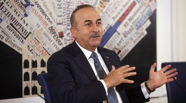 'Biz bu rejimi hep eleştirdik, 1 milyon kişiyi öldürdü'