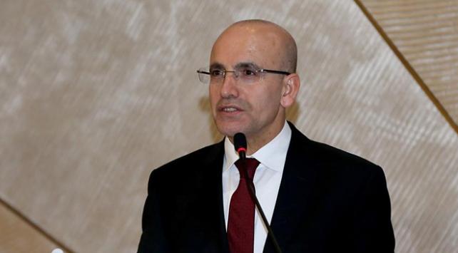 Başbakan Yardımcısı Şimşek, Rus yatırımcıları Türkiye'ye davet etti
