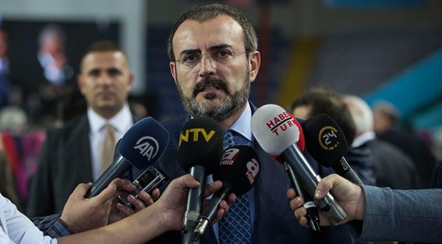Mahir Ünal: Kılıçdaroğlu kendi iftirasında, yalanında boğulacaktır