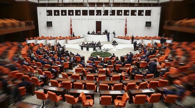 Torba tasarı, Meclis Genel Kurulu'nda kabul edildi