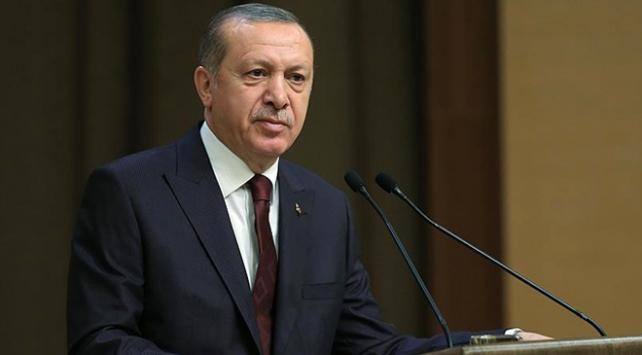 Cumhurbaşkanı Erdoğan: Bu davadan ne çıkarsa çıksın biz doğru olanı yaptık