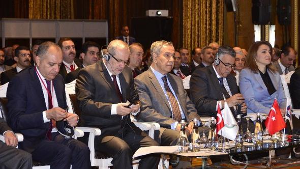 İslam Tarihinin En Büyük Toplantısı Kudüs Zirvesi Ankara'da Yapıldı