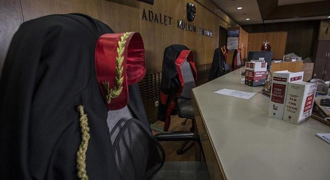TÜYAP'ta FETÖ soruşturması başlatıldı