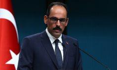 İbrahim Kalın: Kimin tehdit olduğuna Türkiye Cumhuriyeti karar verir