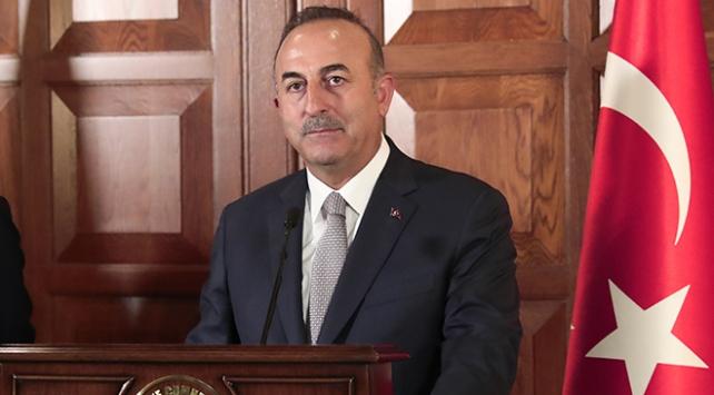 Dışişleri Bakanı Mevlüt Çavuşoğlu, BM Kudüs oylaması için ABD'ye gidiyor