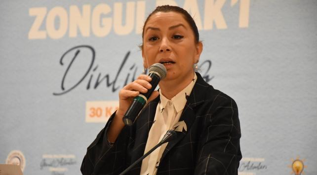 AK Parti Genel Başkan Yardımcısı Çalık: İftiralarla, yalan belgelerle muhalefet yapılmaz