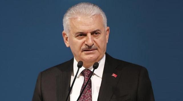 Başbakan Yıldırım: 2018'de büyüme aynen devam edecek