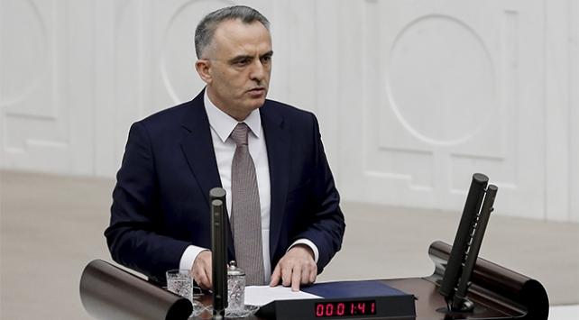 Maliye Bakanı Ağbal: Büyüme oranı güçlenerek devam edecek