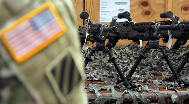 ABD'nin verdiği silahlar Türk güvenlik güçlerine dönüyor