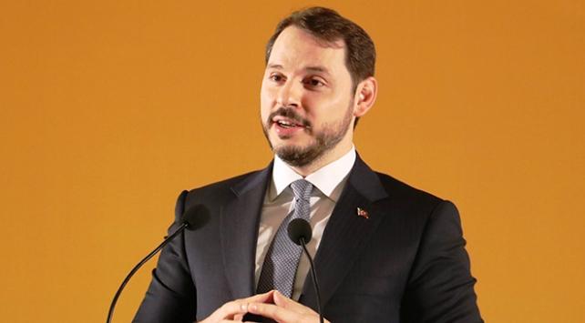 Bakan Albayrak: Yıl sonu itibariyle yeni sondaj gemimizle Akdeniz ve Karadeniz'de kuyuları kazacağız