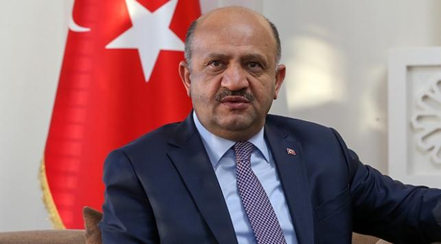 Başbakan Yardımcısı Fikri Işık: Kendini bilmezlerden birisi Fahrettin Paşa'ya dil uzatıyor