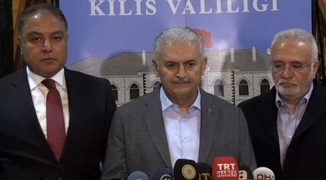 Başbakan Binali Yıldırım: Kamu kurumlarına 110 bin yeni memur alınacak