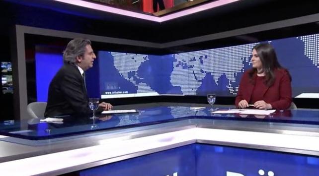 Çalışma ve Sosyal Güvenlik Bakanı Jülide Sarıeroğlu: 1 milyon kişiyi kapsayan bir düzenleme yapıldı