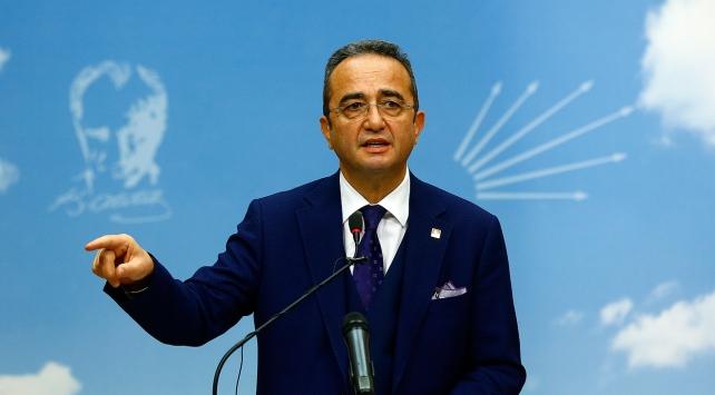 CHP, son KHK'ları Anayasa Mahkemesi'ne götürecek