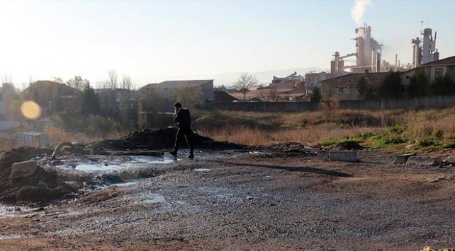 Çevre ve Şehircilik Bakanı Mehmet Özhaseki: Tuzla'da şu an için korkulacak bir şey yok