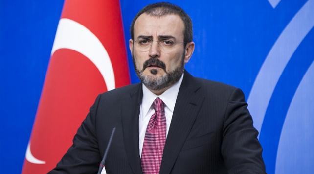 AK Parti Sözcüsü Ünal: Bu millet sizi affetmeyecek