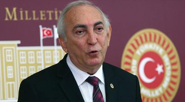 CHP Milletvekili Ömer Süha Aldan hakkında soruşturma