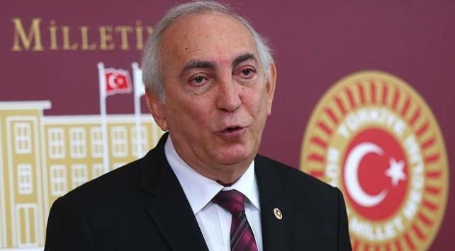 CHP Muğla milletvekili Ömer Süha Aldan hakkında suç duyurusu