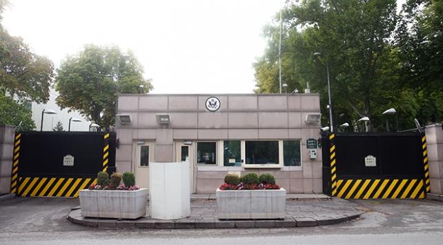 ABD'nin Ankara Büyükelçiliği: Vize hizmetlerine yeniden başlandı, ek vize randevuları açıldı