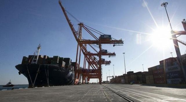 Türkiye'nin ihracat ve ithalatı kasımda arttı