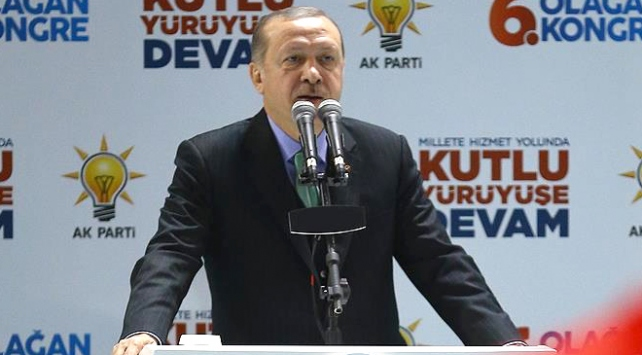 Cumhurbaşkanı Recep Tayyip Erdoğan: Bu bozgunculuk merakının sebebi nedir?