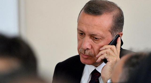 Cumhurbaşkanı Erdoğan: Kato Dağı tarih yazdı