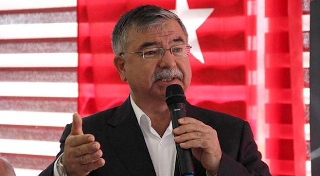 Milli Eğitim Bakanı Yılmaz: 5 bin ilave öğretmen ataması yapılacak