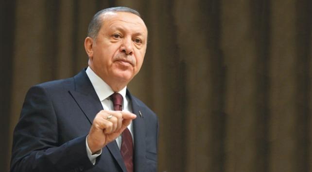 Cumhurbaşkanı Erdoğan'dan ücretli öğretmenlere maaş düzenlemesi müjdesi