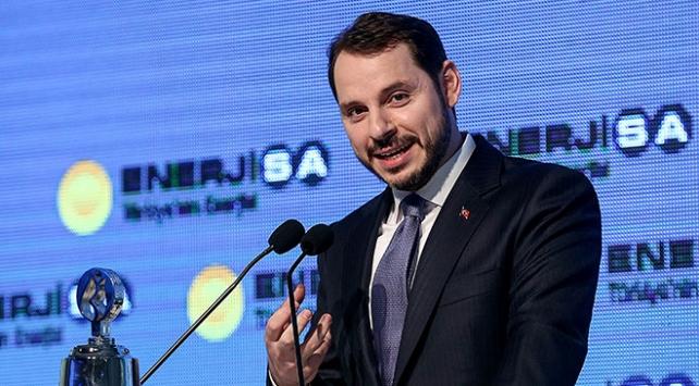 Enerji ve Tabii Kaynaklar Bakanı Albayrak: Türkiye'ye yatırım yapan kaybetmedi
